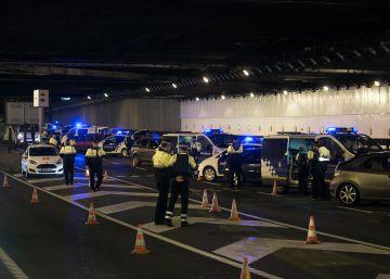 Cataluña atiende unas 50 emergencias diarias por intoxicaciones etílicas