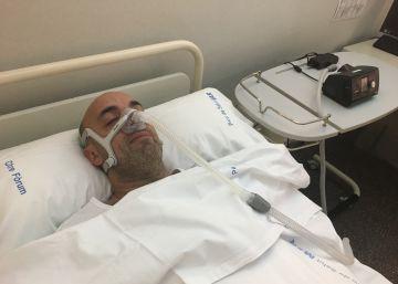 Un dispensario virtual para tratar la apnea del sueño a distancia