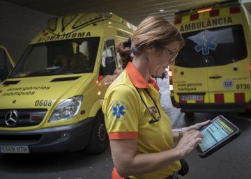 Emergencias 2.0: el diagnóstico llega al hospital antes que el paciente