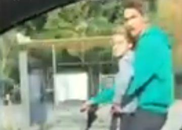 La Guardia Urbana de Barcelona investiga a dos jóvenes por circular en patinete a 80 kilómetros por hora