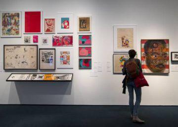 El MNAC da visibilidad al arte catalán de la posguerra