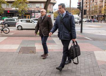 Condenas de hasta 13 años de cárcel para la mayor trama de corrupción política vinculada a cargos del PNV