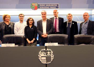 La cooperación vasca lanza una nueva herramienta para rendir cuentas a la sociedad