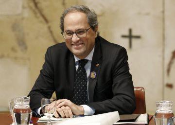 La Generalitat intenta rebajar la tensión con el Gobierno de Pedro Sánchez