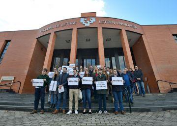 En libertad los detenidos por la paliza a un estudiante en Vitoria