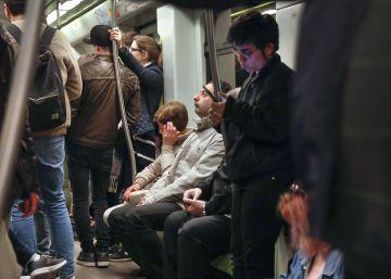 Metrovalencia pone en marcha su servicio nocturno en fin de semana