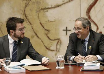 Catalunya demanarà 8.071 milions al Fons de Facilitat Financera