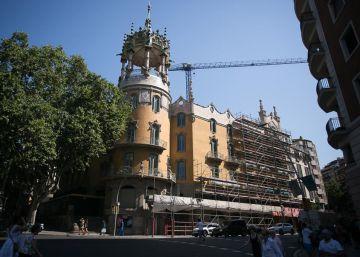 El TSJC ordena derrocar les reformes de La Rotonda