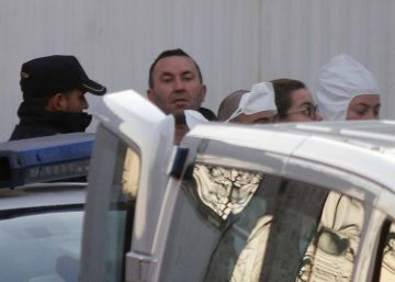 Prisión para el detenido por la muerte de su padre en Vigo