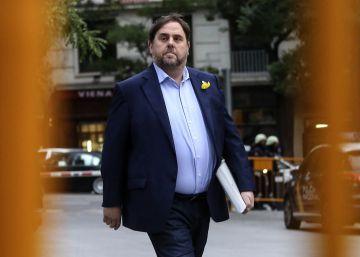 """""""La solución política para Cataluña no puede ser unilateral"""""""