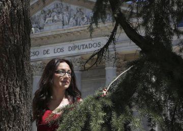 """Sol Sánchez: """"El acuerdo con Podemos está roto, queremos ser el pegamento de la izquierda"""""""