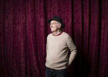 Madrid celebra a Juan Tamariz, su maestro ilusionista más internacional