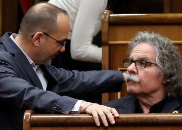 Esquerra y el PDeCAT: primer ?round? por la hegemonía en el secesionismo
