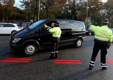 El Ayuntamiento ha enviado 822 avisos informativos por incumplir Madrid Central