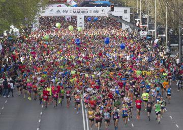 El adelanto de las elecciones generales hace peligrar el maratón de Madrid