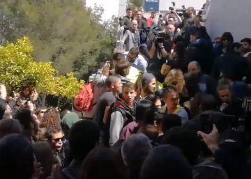 La Fiscalía investiga el boicoteo a Cayetana Álvarez de Toledo en la UAB