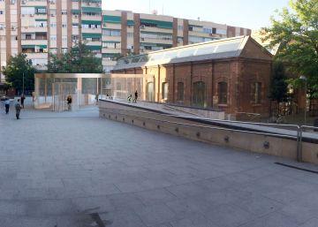 Un teatro para el distrito madrileño de Retiro tras