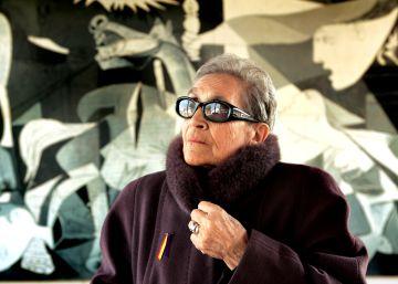 Muere Neus Català, resistente del horror nazi