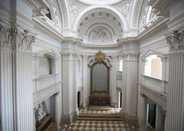 30 palacios de Madrid abren sus puertas gratis en visitas guiadas