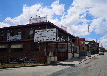 La gestión opaca de las residencias de mayores en Madrid