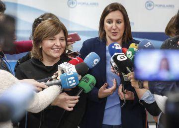 Catalá ficha en Valencia a dirigentes de Lo Rat Penat y las Fallas y al hijo de Lizondo