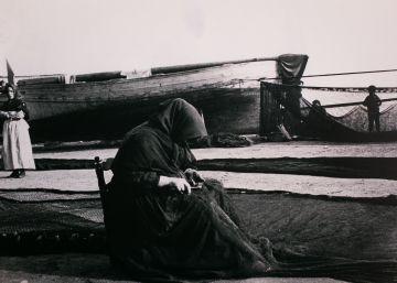 Mujeres de mar