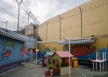 La última cárcel de Barcelona