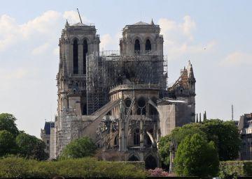 Notre Dame en la crisis europea