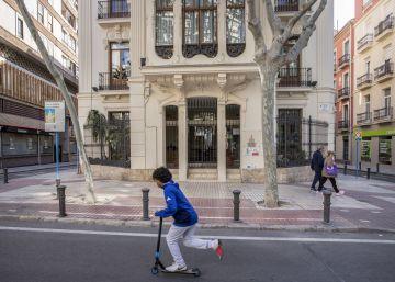 Cómo combatir la desafección de Alicante hacia Valencia
