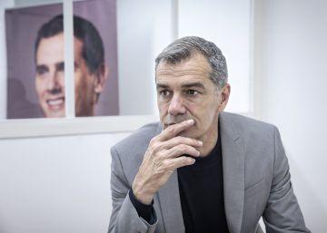 """""""Tengo el valenciano oxidado pero me he comprometido a dar clases tras la campaña"""""""