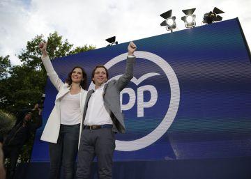 Las declaraciones más polémicas de Díaz Ayuso a lo largo de su campaña