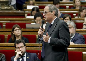 New survey sees percentage of Catalans against independence rise