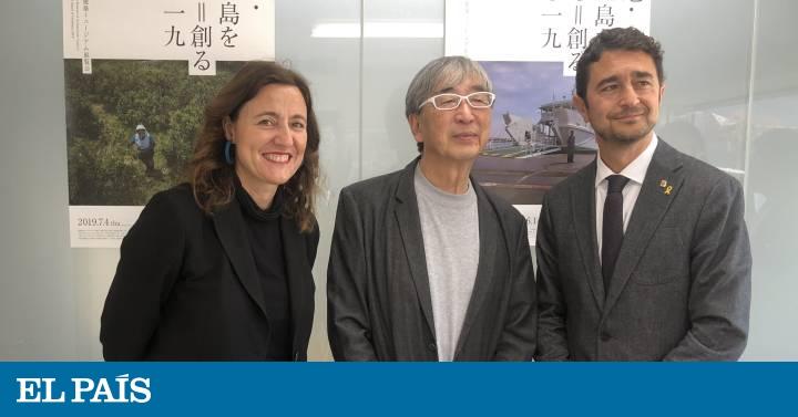 El puerto de Barcelona defiende el Hermitage ante las cautelas de Colau - EL PAIS