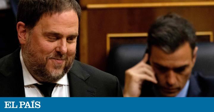 La cúpula de ERC da por hecha la ratificación del pacto con el PSOE