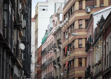 In Madrid, investors eye tenants who still pay just €7 a month