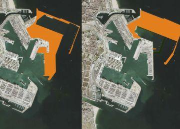 Un excargo del Gobierno ve necesaria otra declaración de impacto ambiental para ampliar el Puerto de Valencia