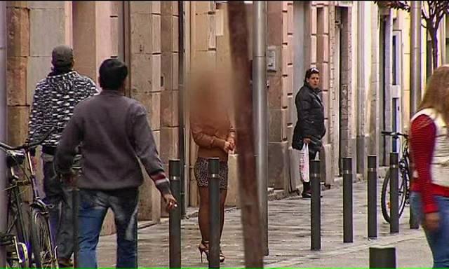 raval prostitutas numero de prostitutas españa