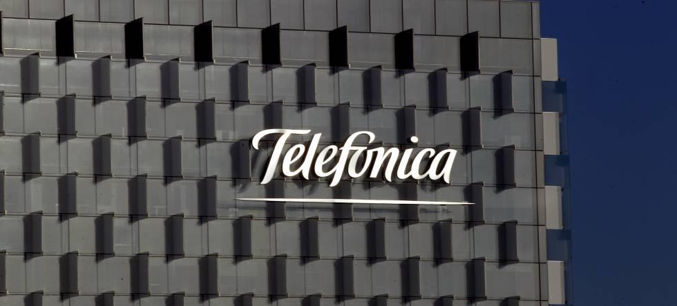 Telefónica ganó 1.600 millones en el primer semestre, un 29% más, y eleva la previsión de crecimiento