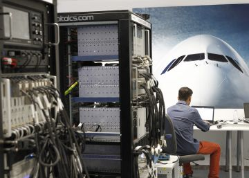 Orbital Critical Systems, el proveedor del Airbus A400M que enviará una nave a Marte