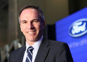 Roelant de Waard: ?Ford elevará la fabricación de coches híbridos en Almussafes?