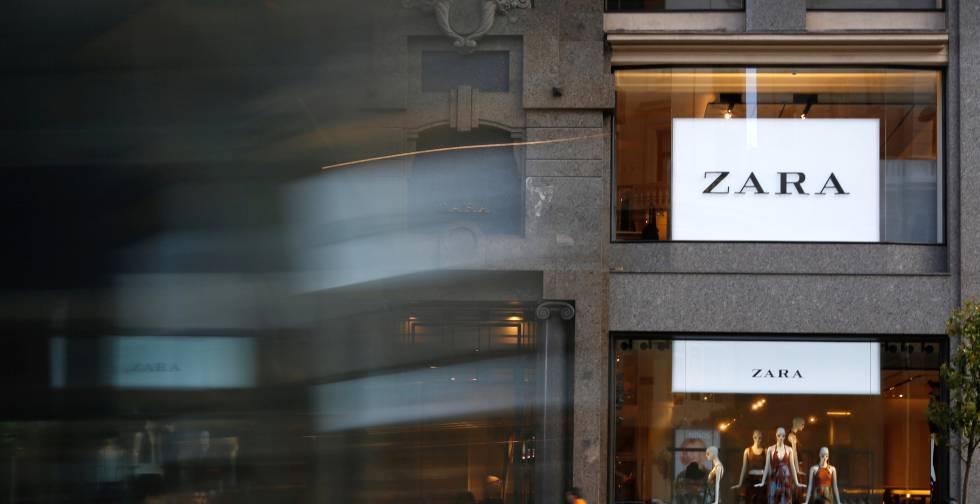 Las ventas de Inditex en España crecen un 5% en el primer semestre