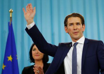 Bruselas ya no pone pegas a la extrema derecha