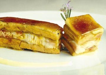 10 platos de la revolución culinaria en España