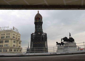 Así será el Centro Canalejas junto a la Puerta del Sol