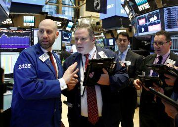 Cinco factores que pueden hacer caer la Bolsa