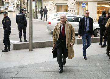 Un año más para cambiar la supervisión en España