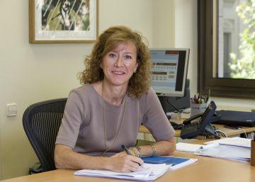 Bancos y políticos barajaron a Margarita Delgado como candidata al BCE
