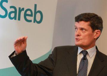 Sareb integrará su negocio residencial en una gran promotora cotizada