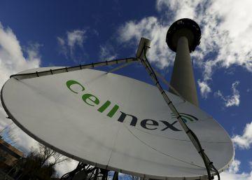 El pacto en Abertis pone el 30% de Cellnex al alcance de Atlantia y los Benetton