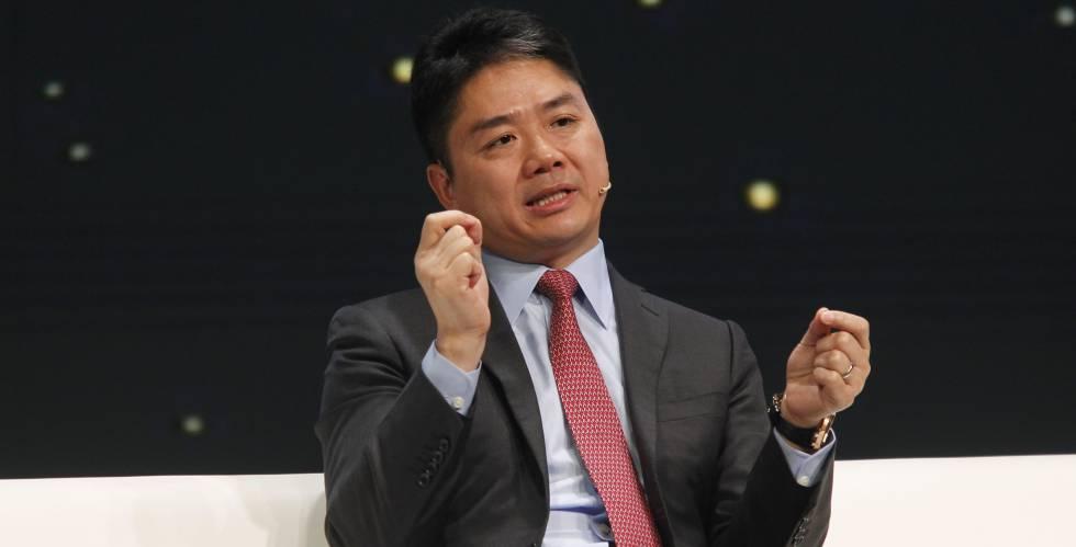 JD.com sigue los pasos de Alibaba y lanza en España su tienda online Joybuy